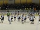 2014.03.09 - Play-Off - Naprzód vs Legia - Autor: Matli